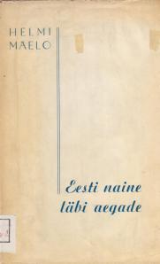 Eesti naine läbi aegade