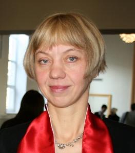 Elo Lindsalu, foto: Sirje Maasikamäe