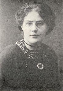 Emma Asson (1889-1965)
