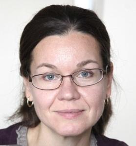 Katrin Kivimaa, Eesti Kunstiakadeemia professor