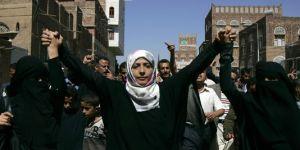 Naiste revolutsioon Jeemenis film