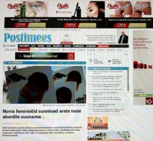 postimees 29-04-2014
