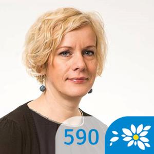 Monika Hauknõmm